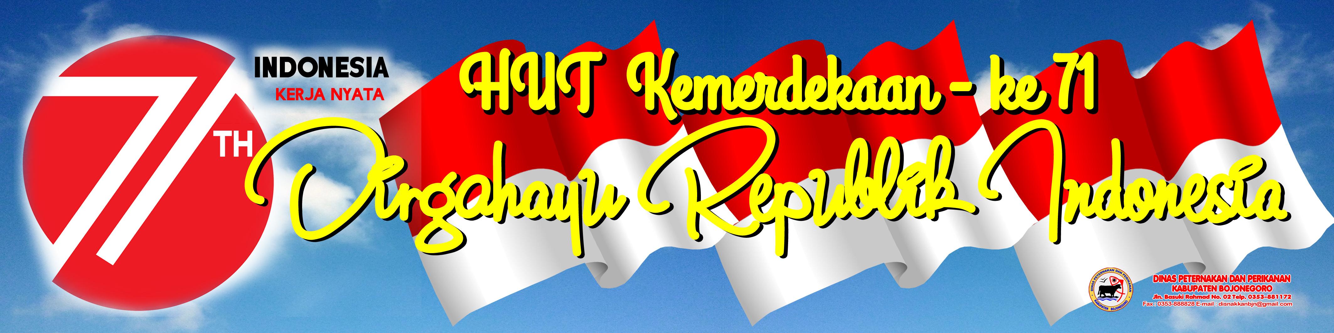 Indonesia <BR>Kerja Nyata